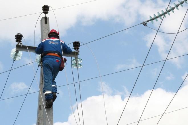 ВДагестане из-за аварии надороге без электроснабжения остались 30 000 человек