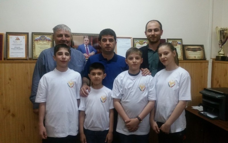 Молодые рязанские шахматисты начинают борьбу намеждународном турнире «Белая ладья»