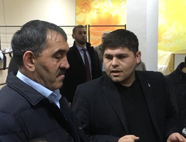 VФорум СМИ Северного Кавказа начал свою работу вМагасе